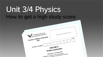 Thumbnail of How to get a 45+ in Physics
