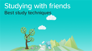 Thumbnail of How to Study Effectively with Friends