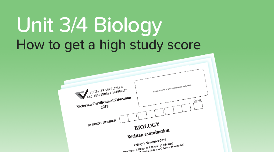 Banner of How to get a 45+ in Biology
