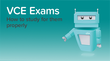 Thumbnail of Are You Studying Properly for your VCE exams?