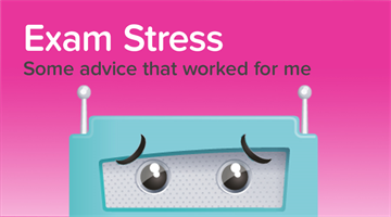Thumbnail of Exam Stress: some advice that worked for me