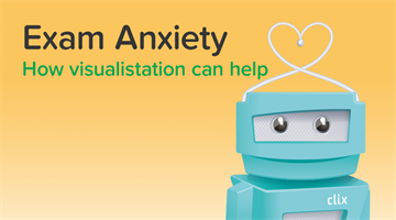 Thumbnail of Exam Anxiety: How Visualization Can Help Reduce It
