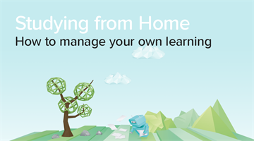 Thumbnail of How to Learn and Study at Home