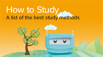 Thumbnail of The Best Study Methods