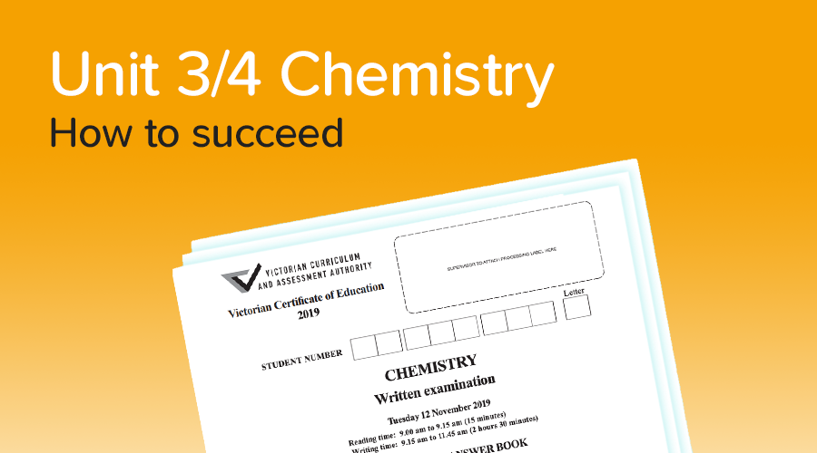 Banner of How to get a 45+ in Chemistry